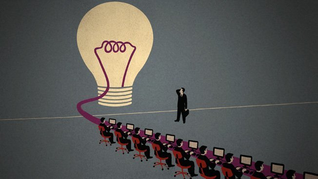Why Content Curation and Crowdsourcing Will Change Everything